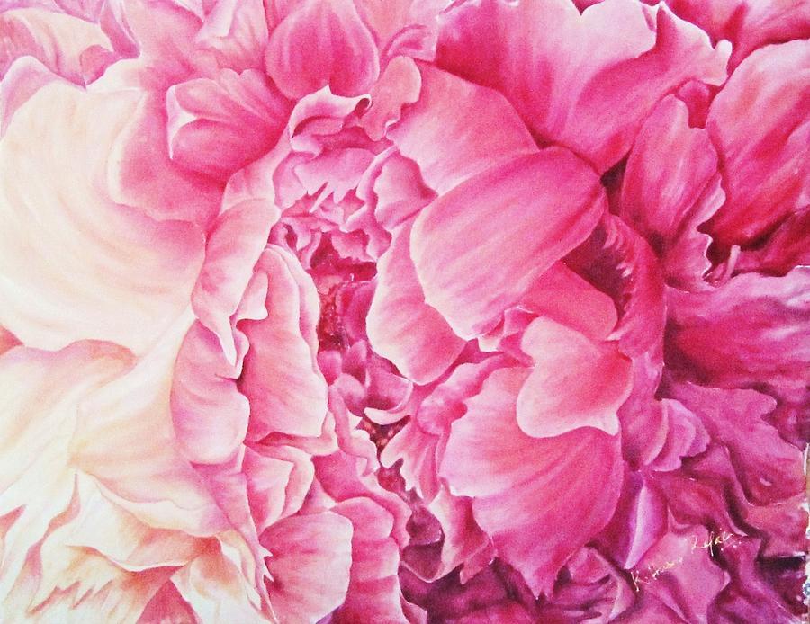 Petals Tapestry - Textile - Petalplay by Husna Rafath