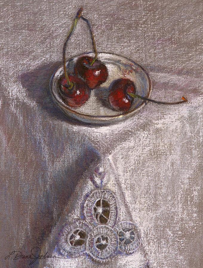 Petite Bowl IIi Painting