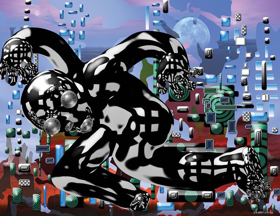 Phantom Digital Art