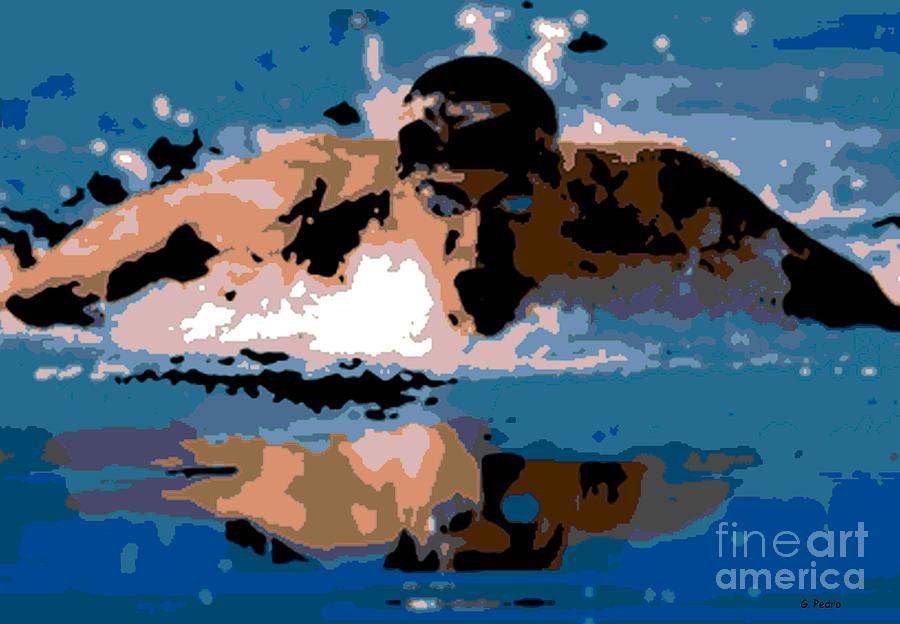 Phelps 1 Photograph