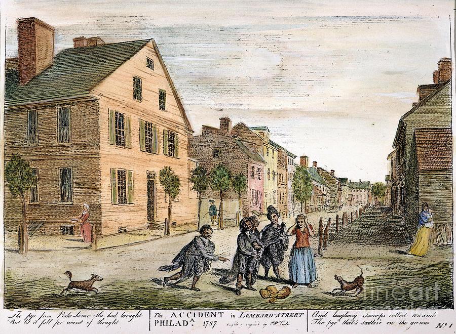 1787 in art