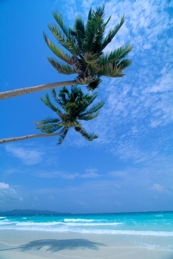 Philippines, Boracay Isla Photograph