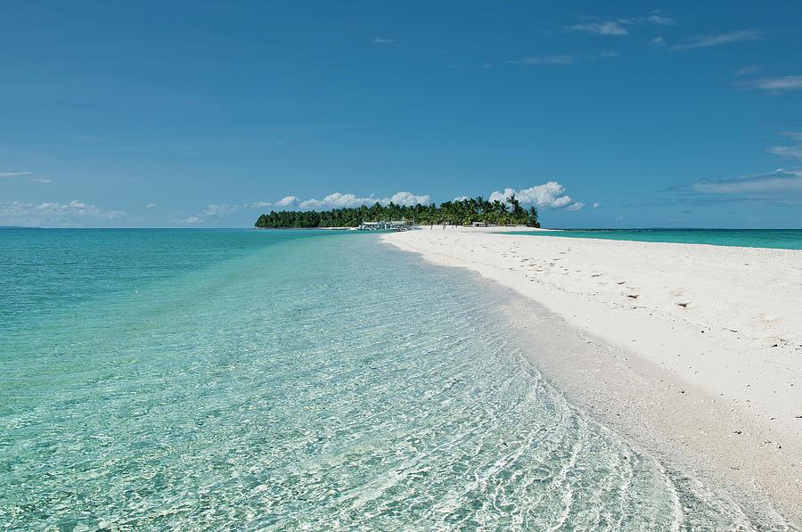 Philippines, Calangaman Island Photograph