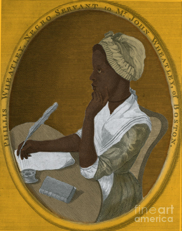 anne bradstreet and phyllis wheatley pioneers Start studying anne bradstreet & phillis wheatley learn vocabulary, terms, and more with flashcards, games, and other study tools.