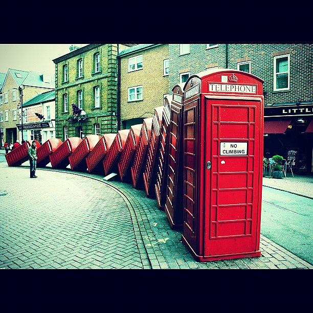 #photooftheday #london #british Photograph