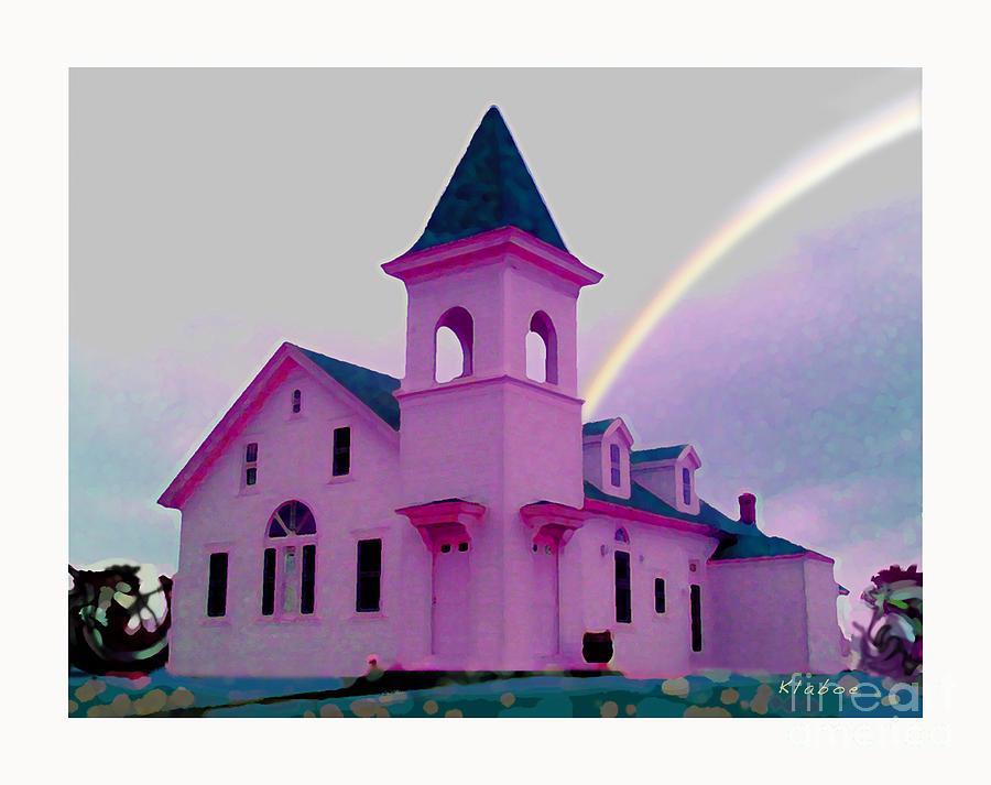 Internationale Roze Kerk van start in Den Haag