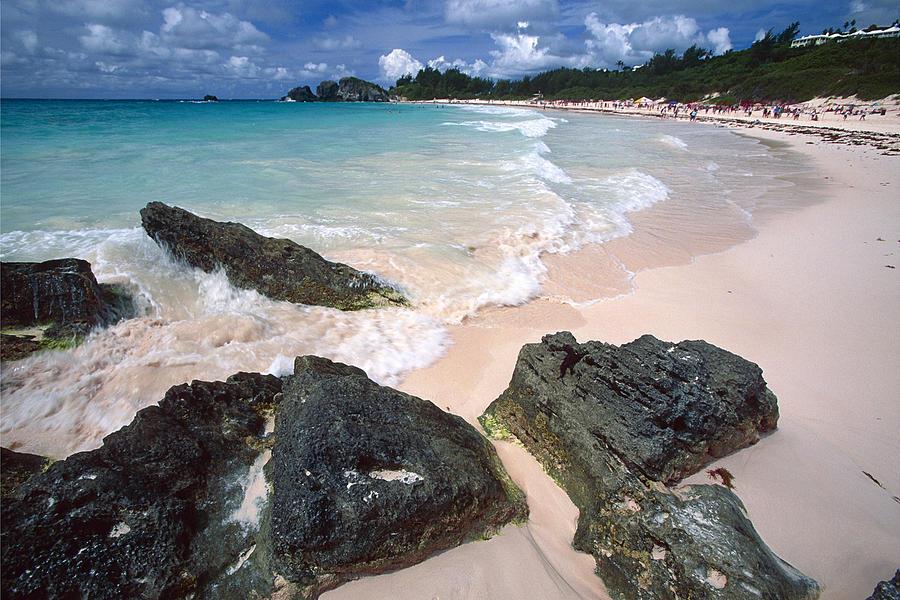 Pink Sand Bermuda Screensavers Pinterest