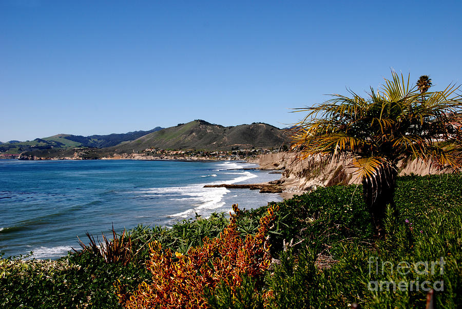 Pismo Beach California Photograph  - Pismo Beach California Fine Art Print