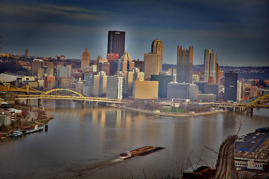 Pittsburgh Photograph
