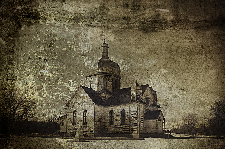 Place Of Prayer Photograph  - Place Of Prayer Fine Art Print