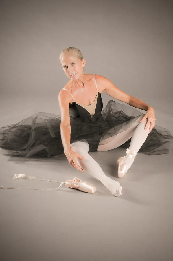Sam amp libby ballet flats shoeplay candid 5