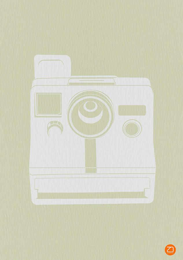 Polaroid Camera 2 Photograph