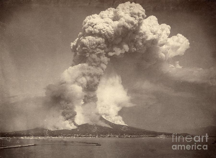 movie essay on volcano