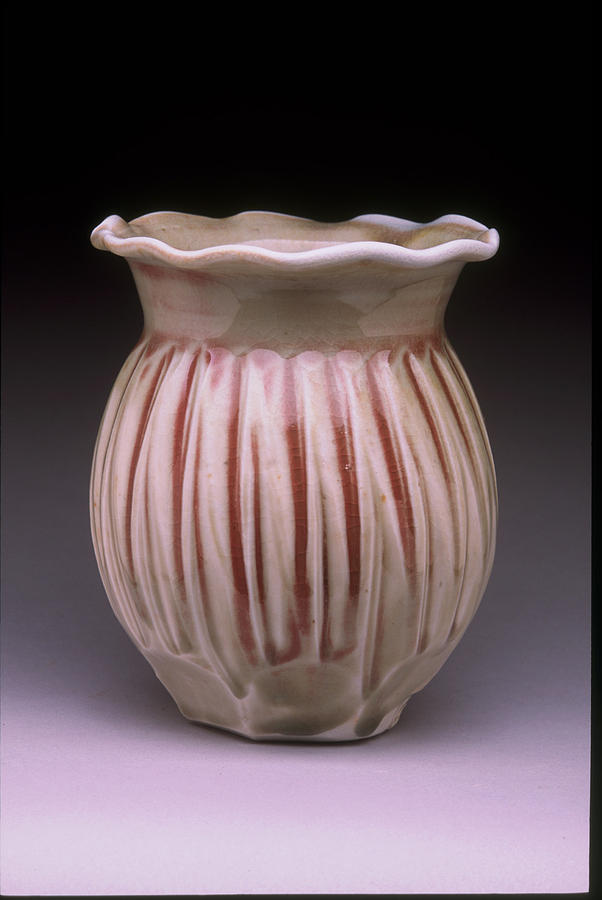 Porcelain Vase Ceramic Art