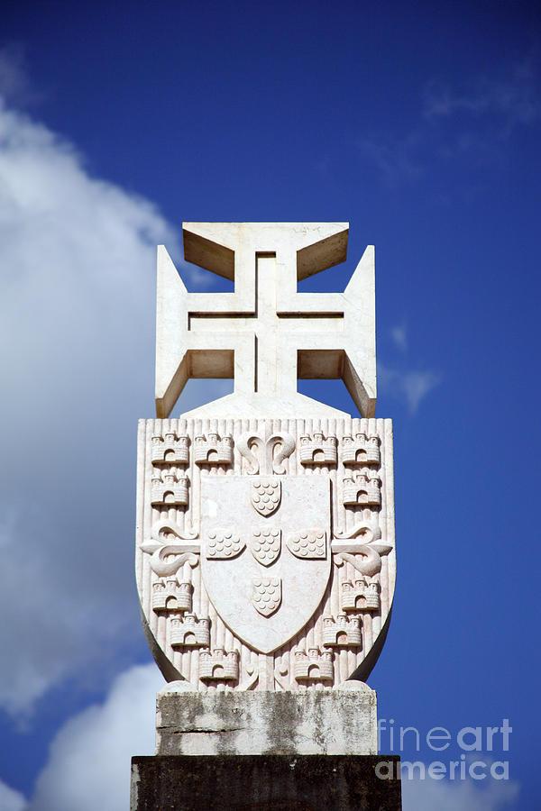 Portuguese Symbology Photograph