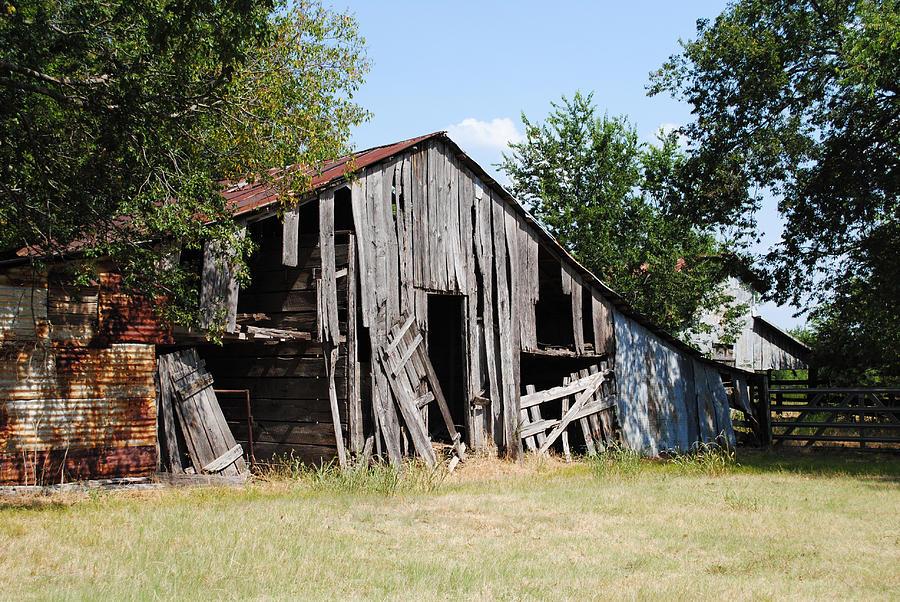 Pot Rack Barn Photograph