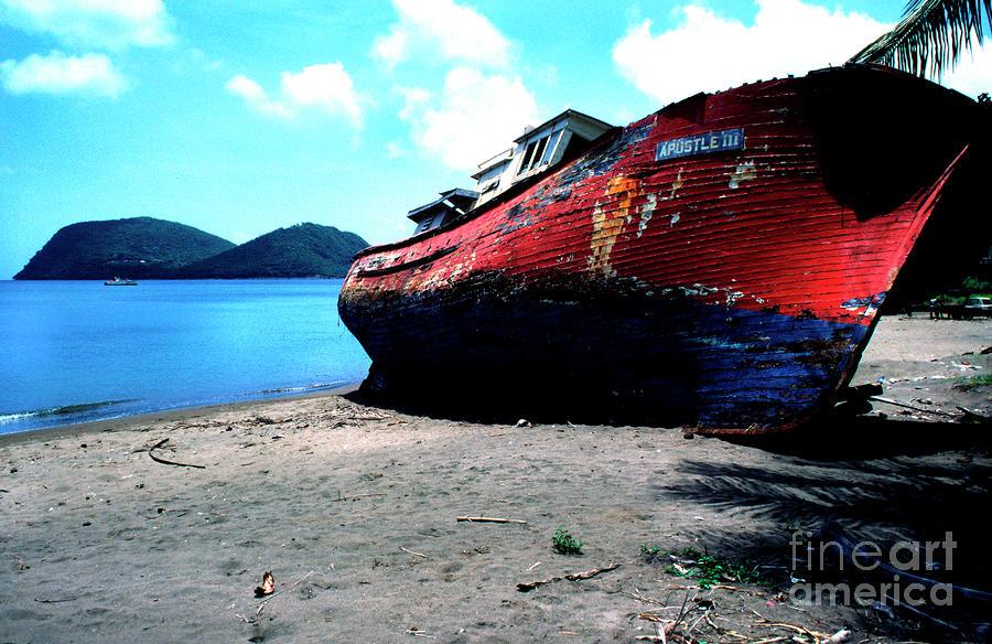 Prince Rupert Bay Photograph