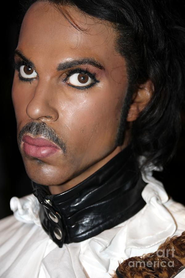 Prince Photograph