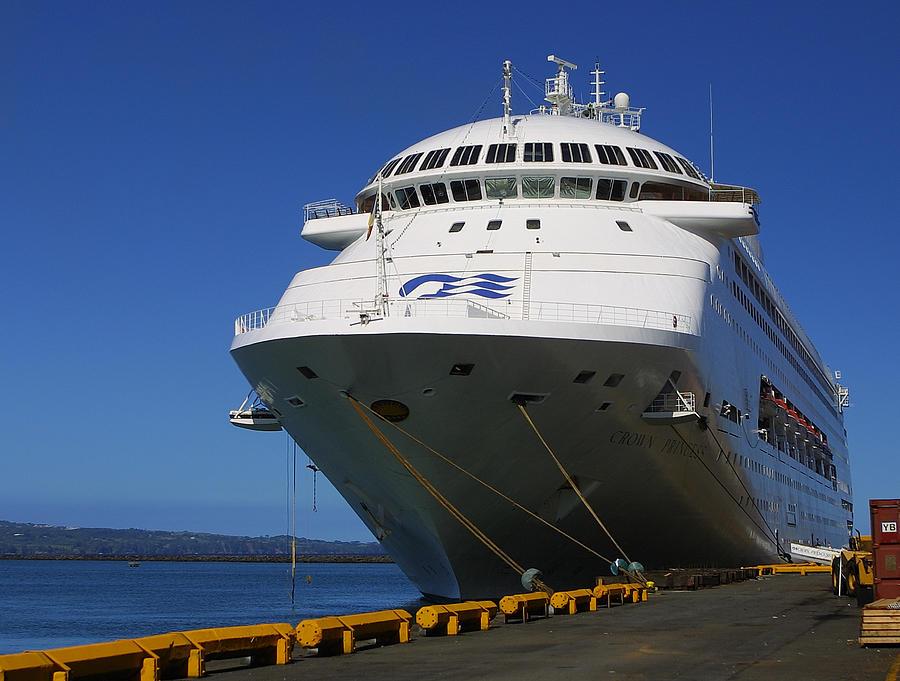 Cruise Ship Docks Fitbudha Com
