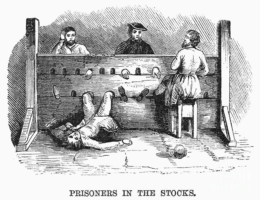 prisoners in the stocks granger 7 Ways to Segment Email Lists For Better Marketing