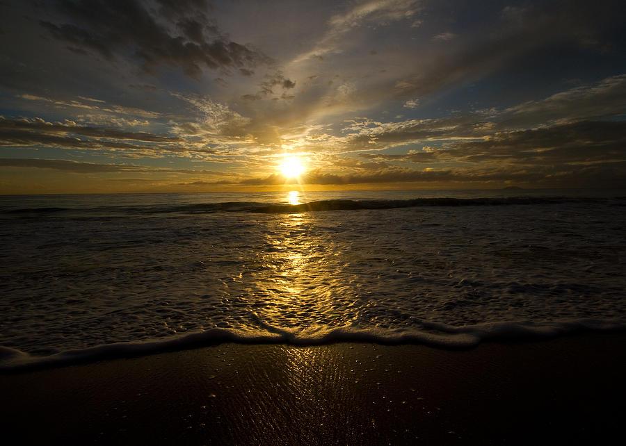 Puerto Rican Sunset II Photograph