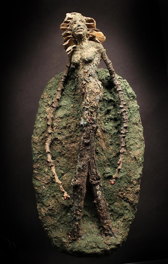Pulcher Sculpture