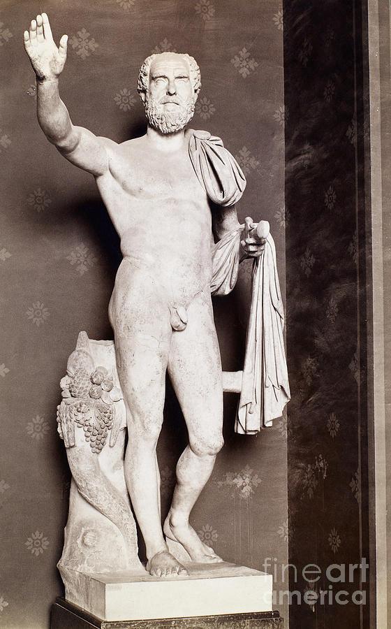 Pupienus Maximus (c178-238) Photograph