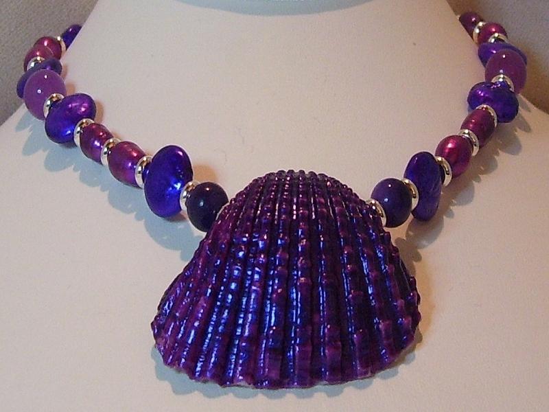 Purple Wine Jewelry