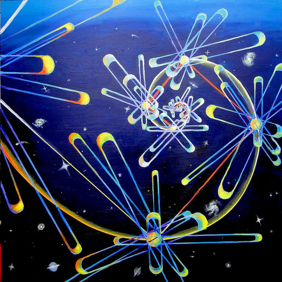 Quantum Painting
