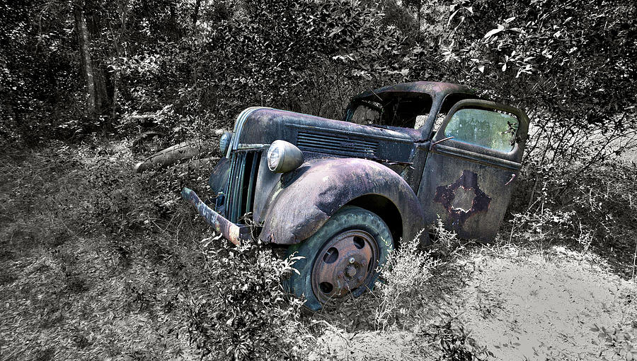 Quicksand Photograph by John Binkley - Quicksand Fine Art Prints and ...