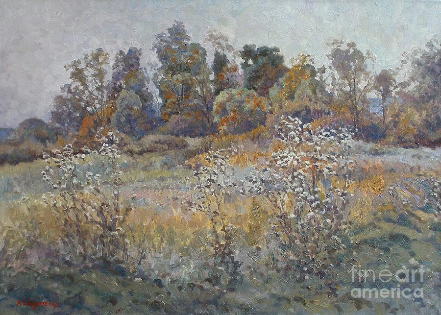 Quiet Evening Painting
