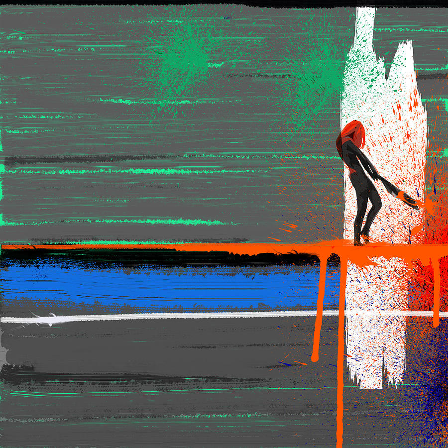 Rage Painting