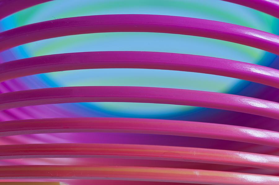 Rainbow 4 Photograph
