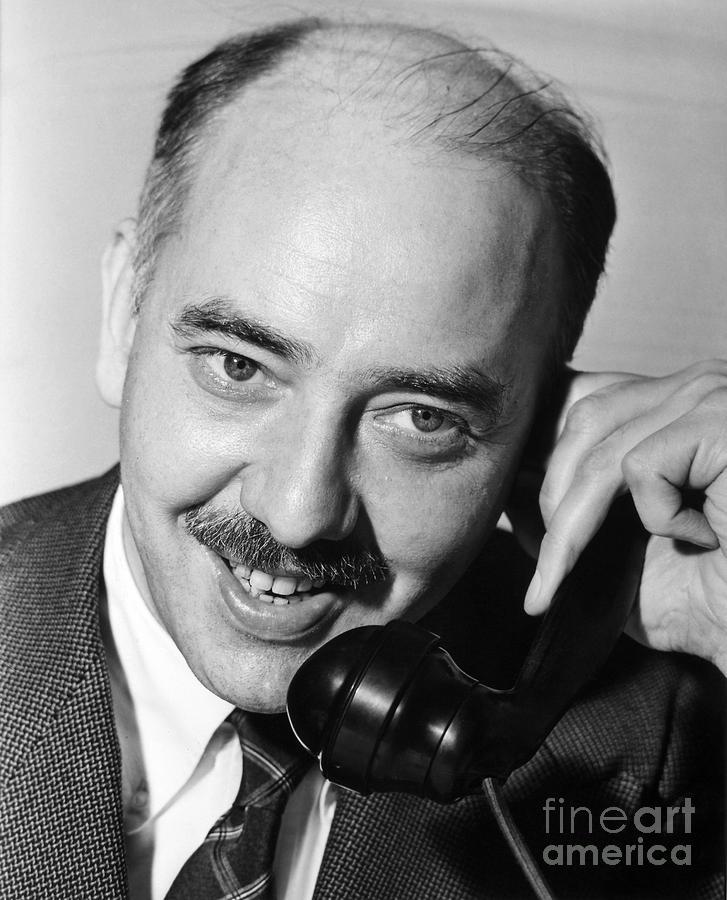Ralph Ingersoll (1900-1985) Photograph