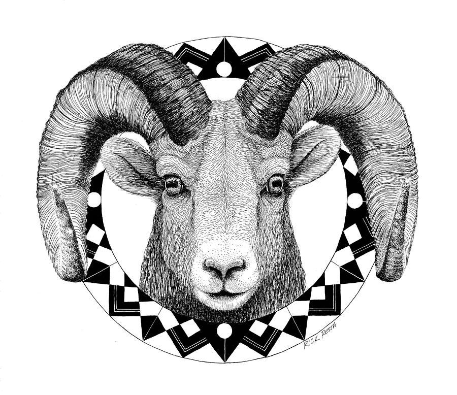 Ram drawing for Ponteggio ceta dwg