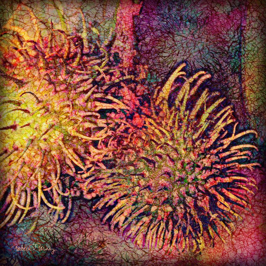 Rambutan Digital Art