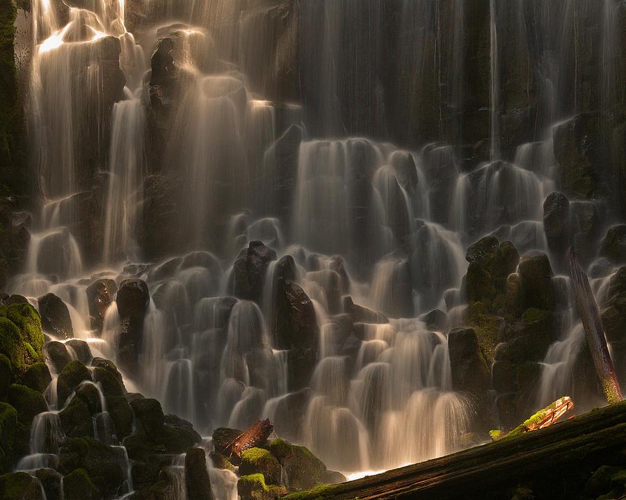 Ramona Falls  Photograph