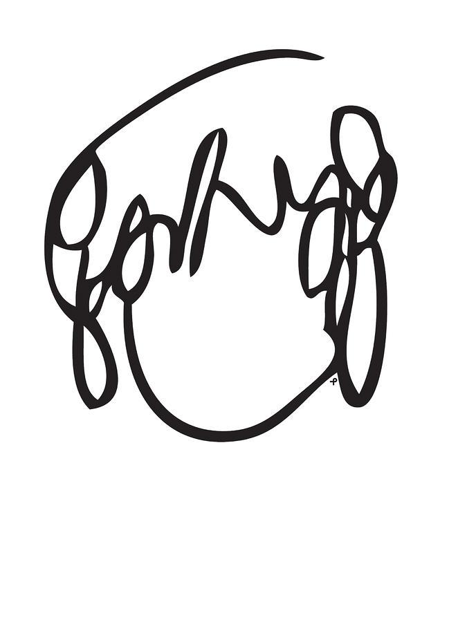 Ramona Flowers Black - Scott Pilgrim Vs The World Drawing