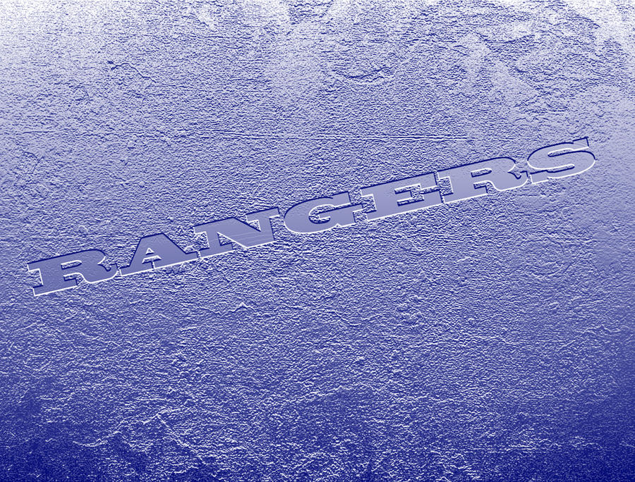 Rangers II Digital Art