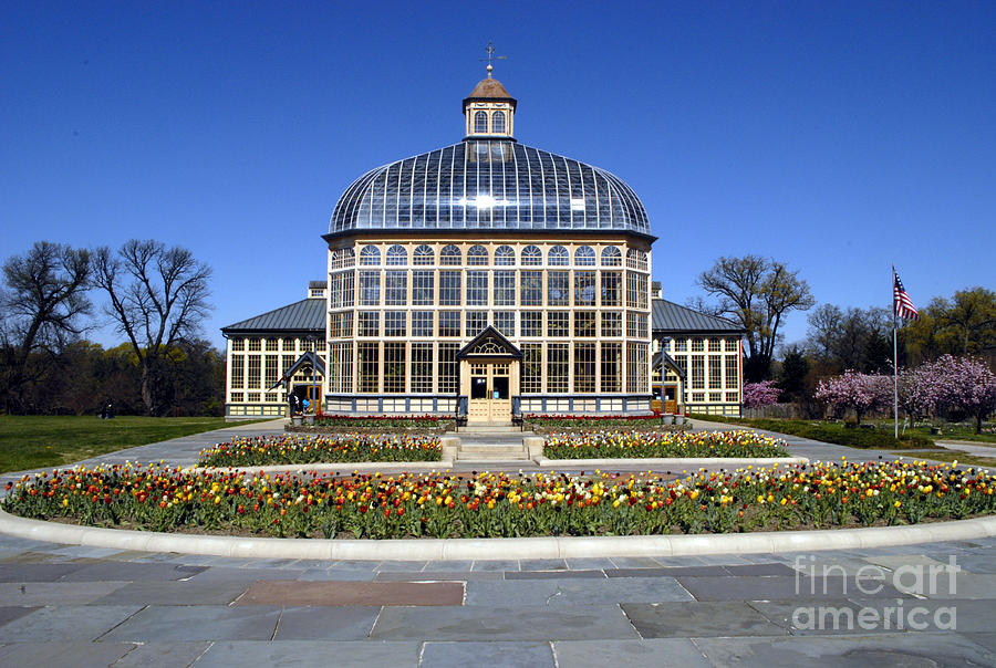 rawlings conservatory and botanic gardens of baltimore 1