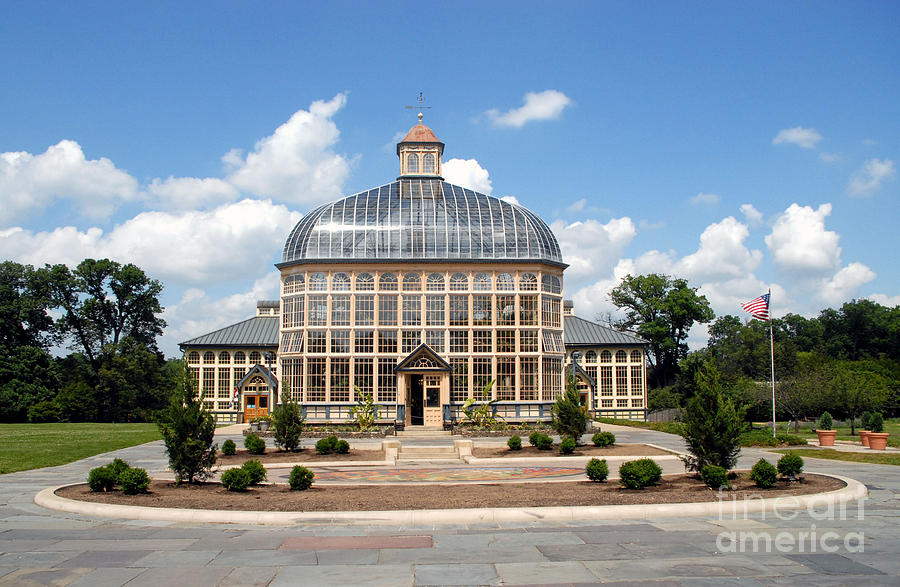 Rawlings Conservatory And Botanic Gardens Of Baltimore 2