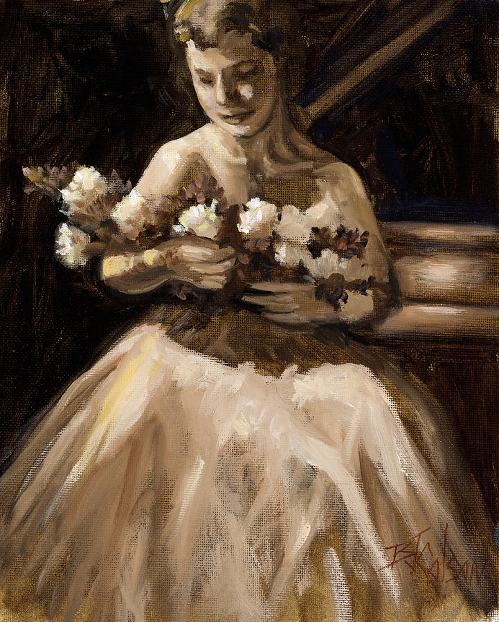 Recital Painting