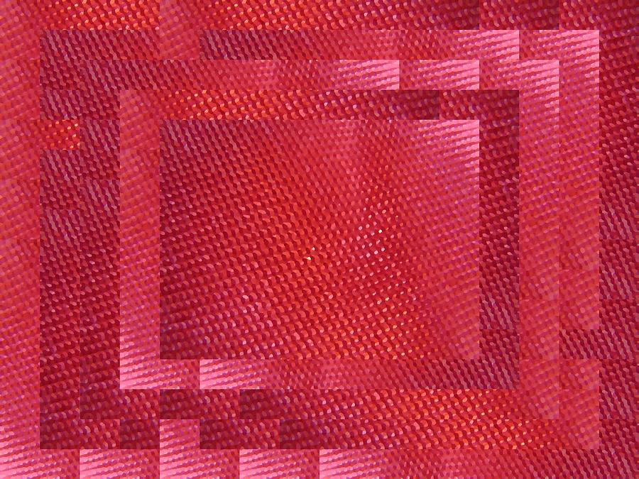 Red Riding Hood 3 Digital Art