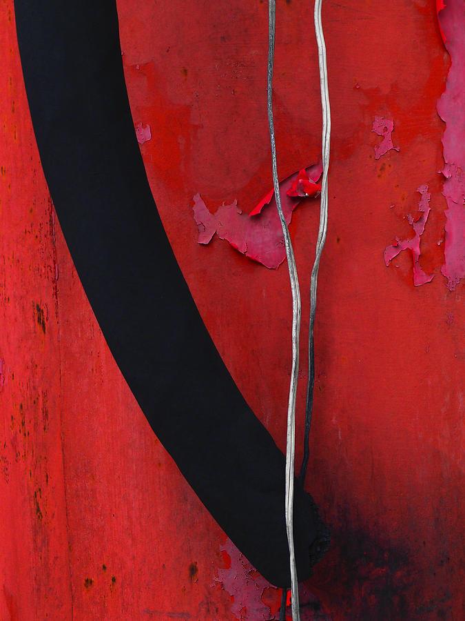 Redrum Photograph
