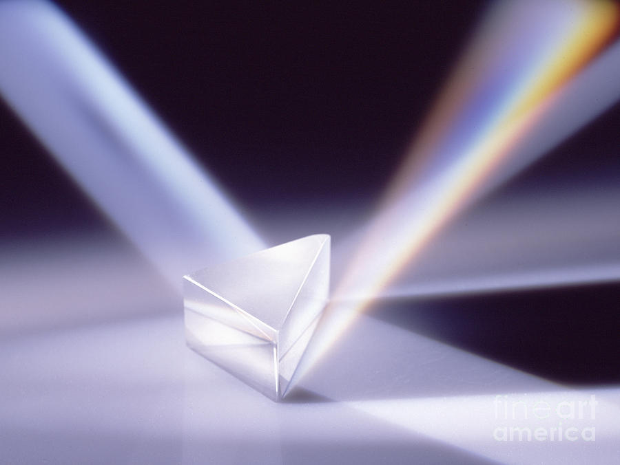 Refraction 2 Photograph