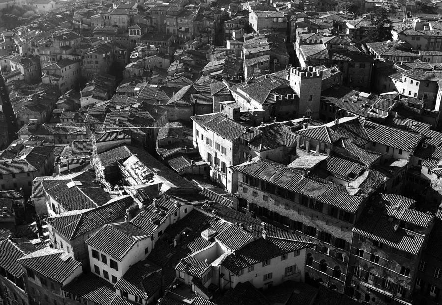 Renaissance Streets - 2 Of 2 Photograph