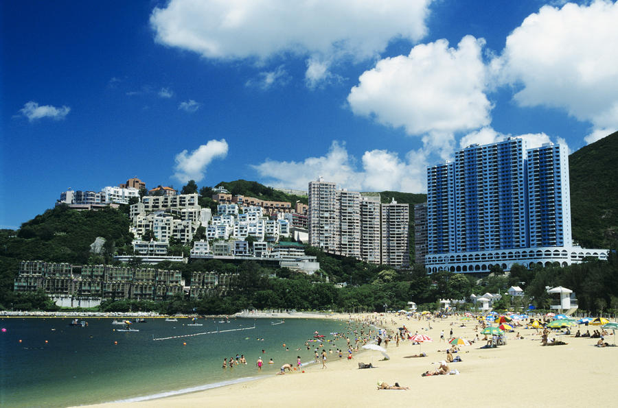 Repulse Bay Photograph