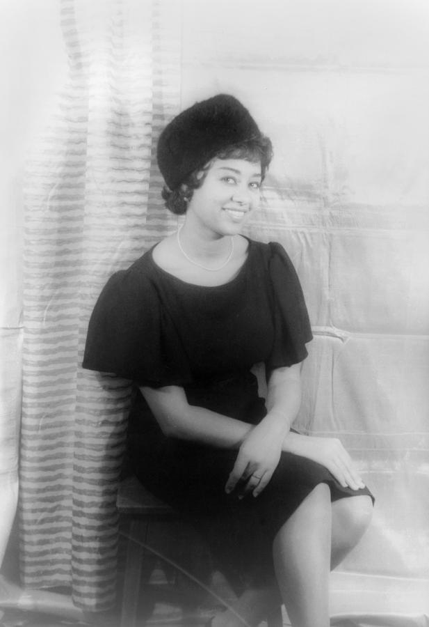 Reri Grist (1932- ) Photograph