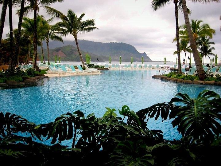 Resort Style Photograph