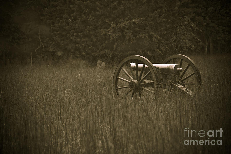 Retreat...never Surrender Photograph  - Retreat...never Surrender Fine Art Print